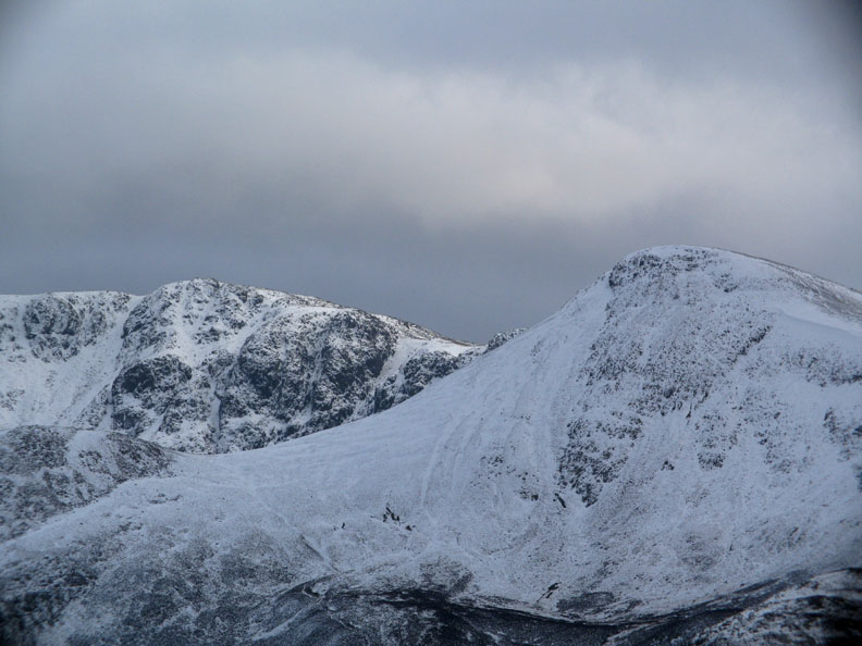 High Stile and Red Pike